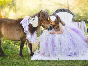 Children's Day Pony Party